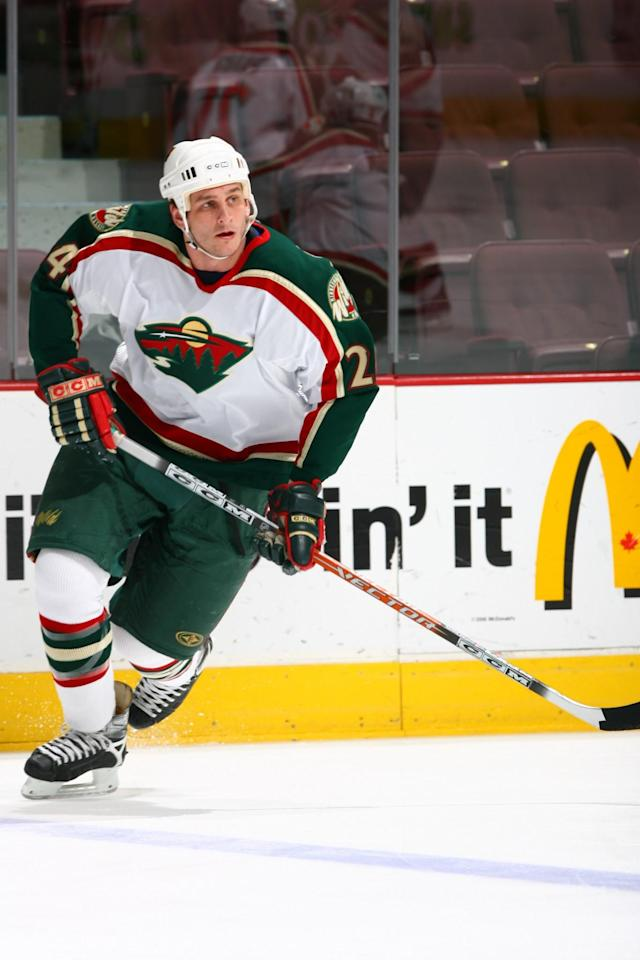 <p>Cause of death: Boogaard died of a drug overdose in May of 2011. In 2013 his family filed a wrongful death lawsuit against the NHL, saying the league was responsible for head trauma Boogaard sustained during his career, as well as his addiction to prescription painkillers. It was found that Boogaard suffered from the degenerative brain disease CTE at the time of his death at the age of 28. </p>
