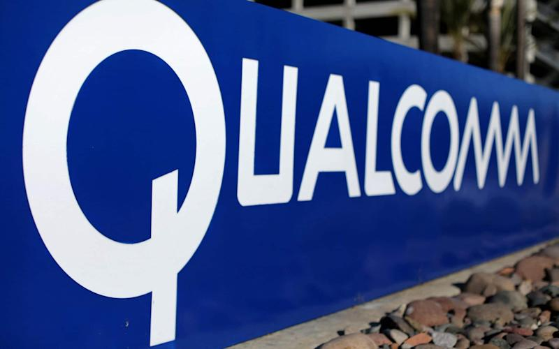 Qualcomm had rejected two Broadcom bids - REUTERS