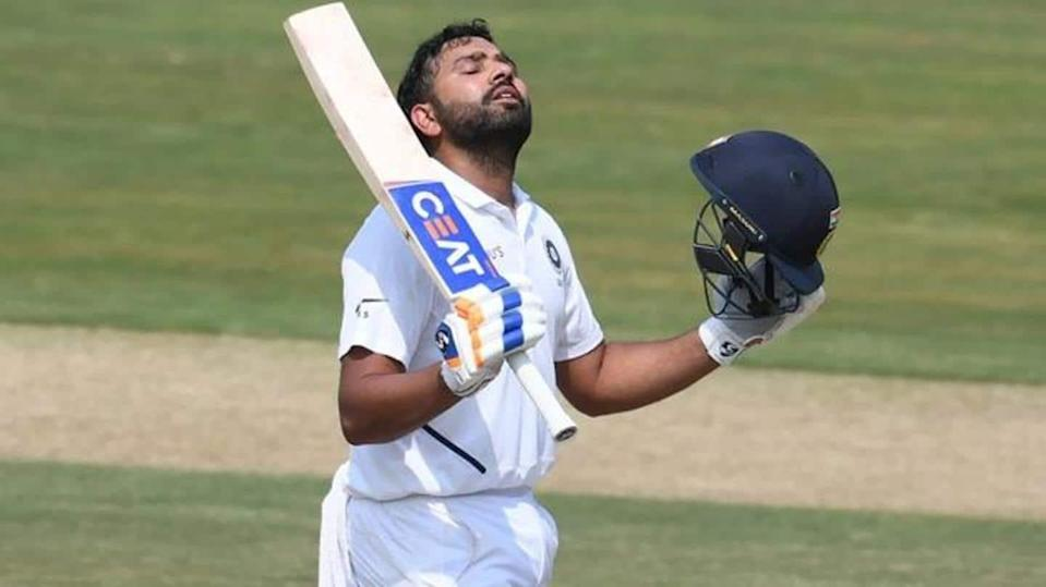 Ready to bat at any position in Tests: Rohit Sharma