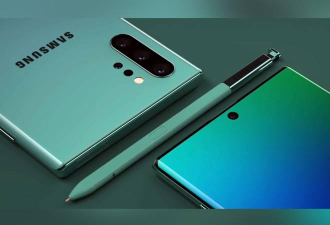 Samsung Galaxy Note 10 will unveil two variants this year - a regular Galaxy Note 10 and the Galaxy Note 10 Pro