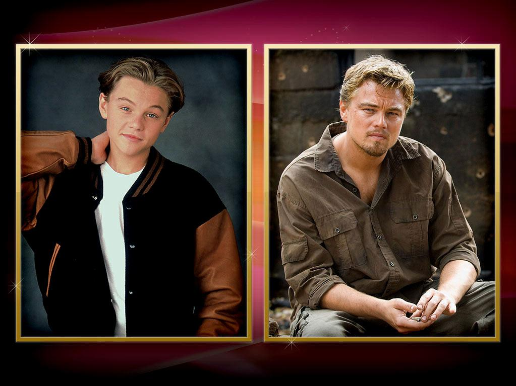 "Leonardo DiCaprio — We're surprised that Leo hasn't used his Hollywood clout to destroy all evidence of his embarrassing 1991-92 stint as homeless boy Luke Brower on ABC's ""<a href=""http://tv.yahoo.com/growing-pains/show/30841"" rel=""nofollow"">Growing Pains</a>."" It hasn't hurt his career much, though: In addition to box office blockbusters like ""Titanic"" and ""Inception,"" he has received three Oscar nominations, most recently for 2006's ""Blood Diamond."""