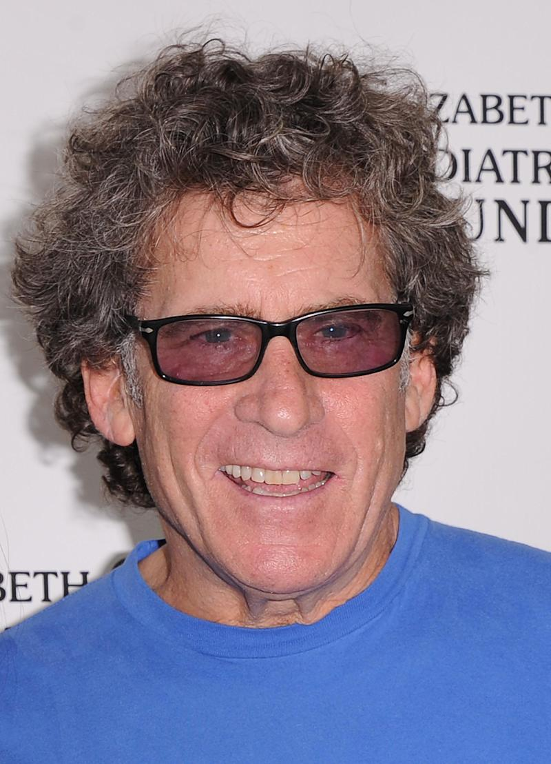 """FILE - This June 3, 2012 file photo shows actor Paul Michael Glaser attending A Time for Heroes celebrity picnic in Los Angeles. Paul Michael Glaser, the actor who played David Starsky in the 1970s police drama """"Starsky & Hutch,"""" is fighting a drug charge in Kentucky for what he says is medical marijuana from California. Bowling Green police charged Glaser with possession of marijuana and a pipe on May 10, hours after he read an excerpt of his young adult novel, """"Chrystallia and the Source of Light,"""" to students at a middle school. According to a police citation, Glaser, of Venice, Calif., said he had medical marijuana prescribed to him in California. He was arrested after an anonymous call to police that a man was smoking marijuana in a hotel. (Photo by Katy Winn/Invision/AP, file)"""