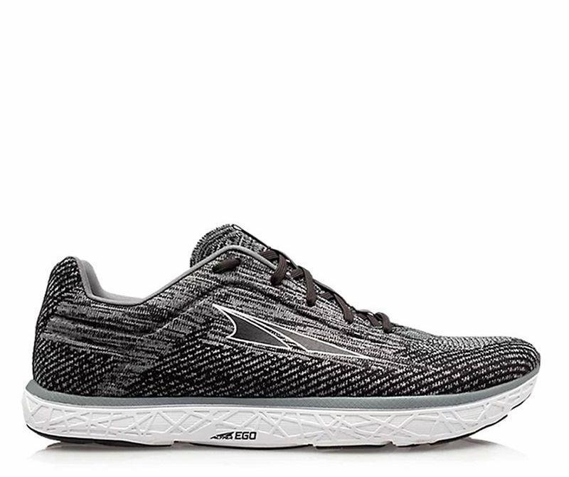"""<p><strong>Altra Footwear</strong></p><p>zappos.com</p><p><strong>$90.00</strong></p><p><a href=""""https://go.redirectingat.com?id=74968X1596630&url=https%3A%2F%2Fwww.zappos.com%2Fp%2Faltra-footwear-escalante-2%2Fproduct%2F9262282&sref=https%3A%2F%2Fwww.runnersworld.com%2Fgear%2Fg33624556%2Fzappos-vip-sale-running-shoes%2F"""" rel=""""nofollow noopener"""" target=""""_blank"""" data-ylk=""""slk:Shop Now"""" class=""""link rapid-noclick-resp"""">Shop Now</a></p><p><strong>Originally $130</strong></p><p><a class=""""link rapid-noclick-resp"""" href=""""https://go.redirectingat.com?id=74968X1596630&url=https%3A%2F%2Fwww.zappos.com%2Fp%2Faltra-footwear-escalante-2-gray%2Fproduct%2F9262282%2Fcolor%2F8&sref=https%3A%2F%2Fwww.runnersworld.com%2Fgear%2Fg33624556%2Fzappos-vip-sale-running-shoes%2F"""" rel=""""nofollow noopener"""" target=""""_blank"""" data-ylk=""""slk:Buy Men's"""">Buy Men's</a> <a class=""""link rapid-noclick-resp"""" href=""""https://go.redirectingat.com?id=74968X1596630&url=https%3A%2F%2Fwww.zappos.com%2Fp%2Faltra-footwear-escalante-2-white%2Fproduct%2F9262328%2Fcolor%2F14&sref=https%3A%2F%2Fwww.runnersworld.com%2Fgear%2Fg33624556%2Fzappos-vip-sale-running-shoes%2F"""" rel=""""nofollow noopener"""" target=""""_blank"""" data-ylk=""""slk:Buy Women's"""">Buy Women's</a></p><p>Altra's Escalante proves that zero-drop doesn't mean zero cushioning. This shoe provides just enough softness for minimalist runners to feel light and springy, with the protection to tack on a few extra miles.</p><p><a class=""""link rapid-noclick-resp"""" href=""""https://www.runnersworld.com/gear/a29712503/altra-escalante-2-review/"""" rel=""""nofollow noopener"""" target=""""_blank"""" data-ylk=""""slk:Read Review"""">Read Review</a></p>"""