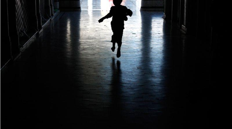 Worrying rise of sexual crimes against children