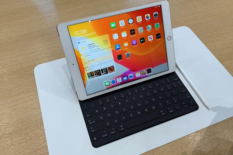 The New iPad is Apple's Answer to Cheap Windows Laptops And Chromebooks?