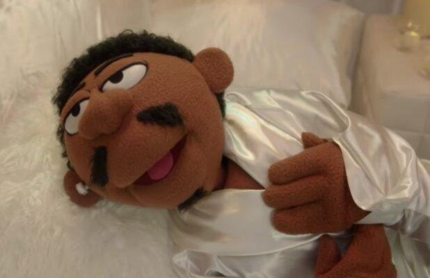 Watch Tracy Morgan's Voice Get Recognized on 'Crank Yankers' Prank Call (Video)