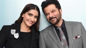 'Your timeless appearance, talent inspires us': Sonam wishes Anil Kapoor  for 'Malang'