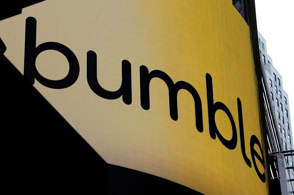 Bumble Inc. (BMBL) makes stock IPO on Nasdaq in New York City (REUTERS)