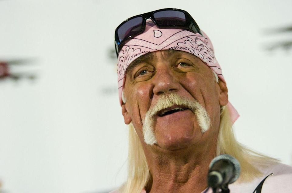 "<p>It was the beginning of the end for Gawker when, on October 4, 2012, the site posted a clip of wrestler Hulk Hogan having sex with the wife of his friend, radio personality Bubba the Love Sponge. <a href=""https://www.wsj.com/articles/gawker-seeks-probe-of-thiels-relationship-with-hogans-lawyer-1476221169"" rel=""nofollow noopener"" target=""_blank"" data-ylk=""slk:Aided by"" class=""link rapid-noclick-resp"">Aided by</a> the funds of billionaire Peter Thiel, who was outed as gay by Gawker in 2007, Hogan sued the site, its publisher, and the post's author, and a Florida jury <a href=""https://www.nytimes.com/2016/03/22/business/media/hulk-hogan-damages-25-million-gawker-case.html?mtrref=en.wikipedia.org"" rel=""nofollow noopener"" target=""_blank"" data-ylk=""slk:awarded him"" class=""link rapid-noclick-resp"">awarded him</a> $140 million in damages. Needless to say, Gawker.com is no more.</p>"