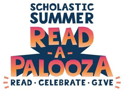Scholastic Summer Read-a-Palooza is a free digital program designed to support literacy at home and increase access to books.