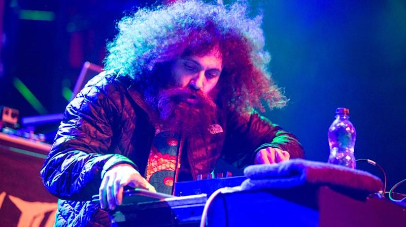 Gaslamp Killer Sues Rape Accusers for Defamation