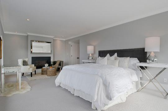How To Create A Restful Bedroom