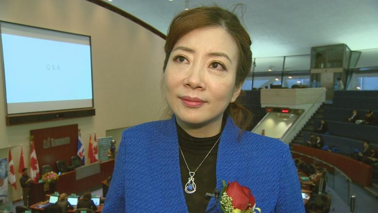 'Global powerhouse' business competition with ties to China now in Toronto