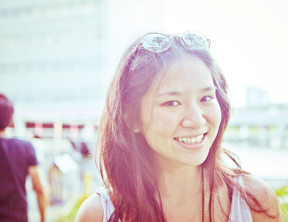 """<b><p>Inch Chua, 23</p></b> <b><p>Singer-songwriter</p></b> <br> <p>Singaporean singer-songwriter <a href=""""http://en.wikipedia.org/wiki/Inch_Chua"""" rel=""""nofollow noopener"""" target=""""_blank"""" data-ylk=""""slk:Inch Chua"""" class=""""link rapid-noclick-resp"""">Inch Chua</a> is an art school graduate and multi-instrumentalist. She was invited to appear at SXSW (2010) in Austin, Texas where the industry buzz about her music initially began.</p> <br> <p>Her talents have been recognized when she was invited to perform at the inaugural Youth Olympics Games (YOG) in August 2010. October 2010 also saw Inch open for highly popular indie rock act, Vampire Weekend, to great reception. She also opened for Katy Perry when the American singer performed in Singapore.</p> <br> <p>In 2010, she was invited by the Singapore Tourism Board to be part of the music entourage for the closing ceremony for the Singapore Pavilion at the World Expo in Shanghai, China.</p> <br> <p>In 2011, Inch participated in a creative lab incubated by Ashton Kutcher and Intel - IdeaJam. Later that year, Inch was invited to be a part of <a href=""""http://www.kollaboration.org/"""" rel=""""nofollow noopener"""" target=""""_blank"""" data-ylk=""""slk:Kollaboration LA"""" class=""""link rapid-noclick-resp"""">Kollaboration LA</a> at the LA Live Nokia Theatre.</p> <br> <p>2012 saw Inch return to SXSW, as well as her debut at the Canadian Music Festival. In April, Inch played alongside Grammy Award winner Macy Gray at YouTube Star's MIchelle Phan's launch of her new beauty network, Fawn.</p> <br> <p>To date, Inch has released 2 EPs online: <i>The Bedroom</i> (August 2009) and <i>Peace, Love & Mistletoe</i> (December 2009). In July 2010, she released her debut full-length album, <i>Wallflower</i>, and is now working on her sophmore album.</p>"""