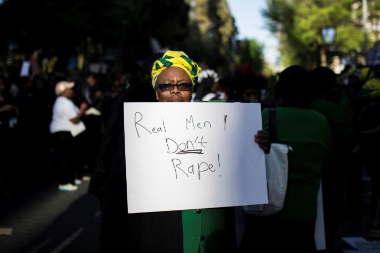 South Africans have recently been shocked by the separate murders of three young women