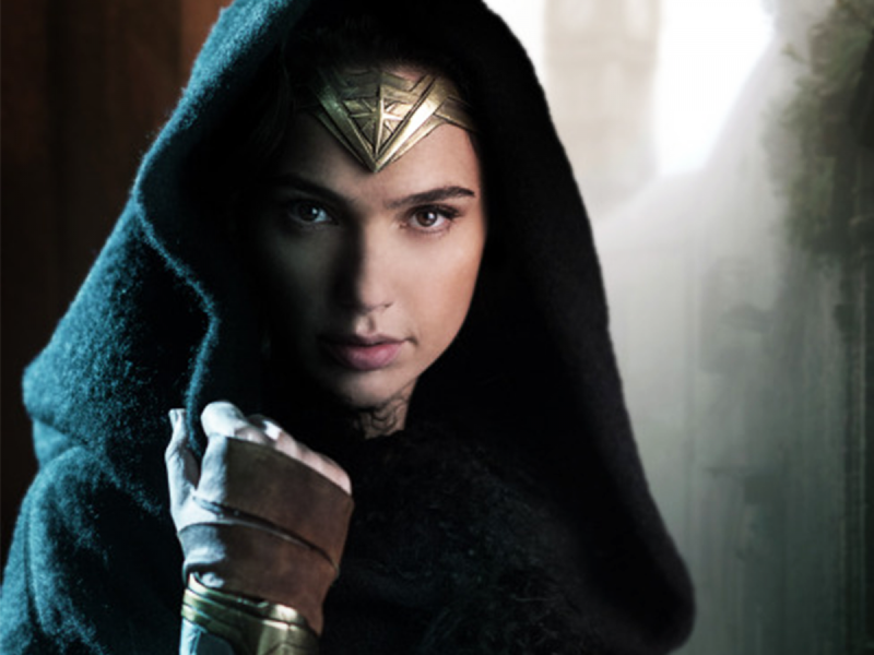 The Hairstyle You Probably Missed From The Wonder Woman Trailer