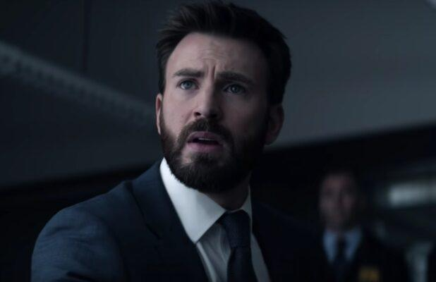 Chris Evans Is a Dad Pushed to the Edge in Apple's 'Defending Jacob' Trailer (Video)