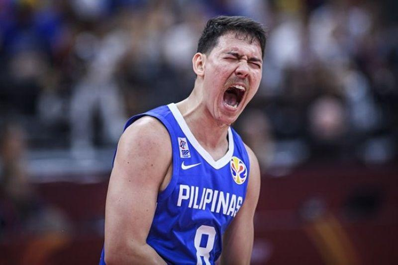 Robert Bolick shares the secret to his improbable rise to stardom