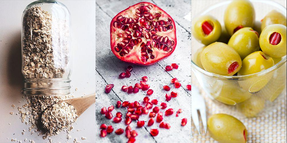 "<p>If we really are what we eat, it's time to step away from the Swedish Fish and pick up something slightly less processed. While it's true that no single food will <a rel=""nofollow"" href=""https://www.redbookmag.com/beauty/makeup-skincare/g13971745/best-anti-aging-serums/"">erase laugh lines</a> or make you feel 22 again, <a rel=""nofollow"" href=""https://www.redbookmag.com/body/healthy-eating/advice/g792/foods-that-burn-belly-fat/"">a healthy diet</a> full of anti-aging foods can boost skin quality, improve immunity, and more. Stock up on these expert-approved ingredients next time you're looking to fill that <a rel=""nofollow"" href=""https://www.redbookmag.com/food-recipes/g21755373/best-food-delivery-services/"">grocery cart</a>. </p>"