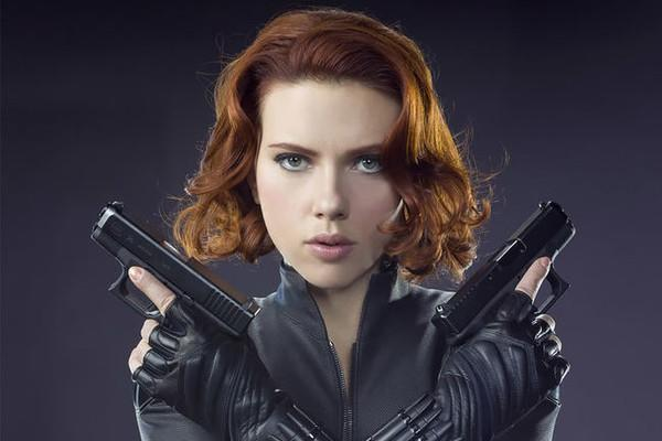 Black Widow is one Avenger we want to see in her own movie. (Photo credit: Marvel Studios)