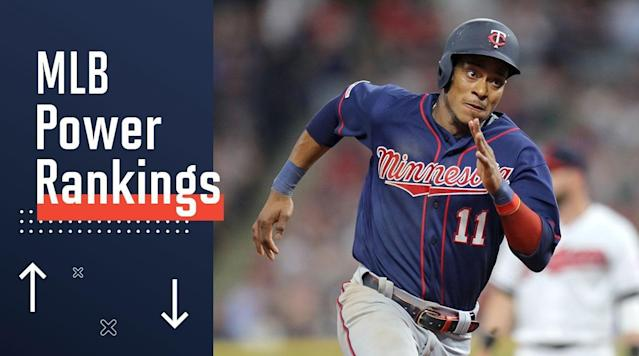 MLB Power Rankings: Whose Trade Deadline Stance Has Changed the Most Since 2018?
