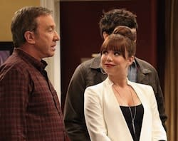 RATINGS RAT RACE: 'Last Man Standing' & 'Malibu Country' Season Finales Up, 'Touch', 'Rock Center' & '20/20′ Rise