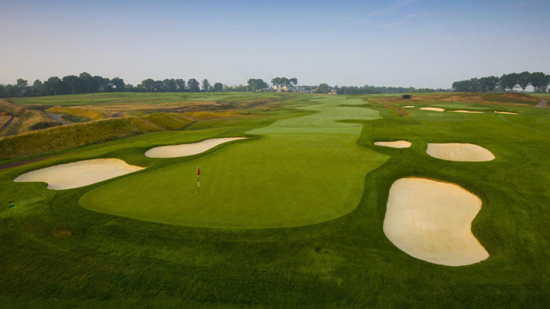 11 reasons why oakmont country club is the hardest test in