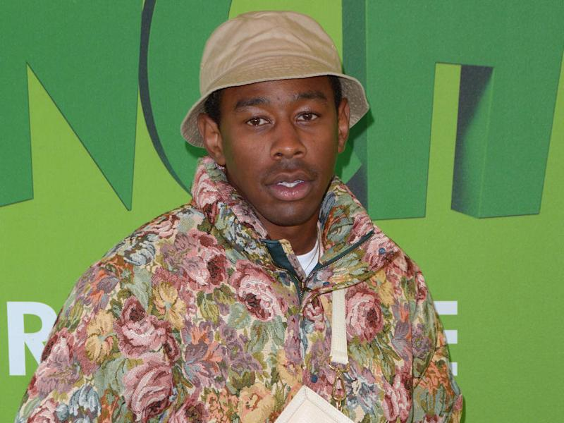 Tyler, the Creator labels blasts Grammys' rap and urban categories