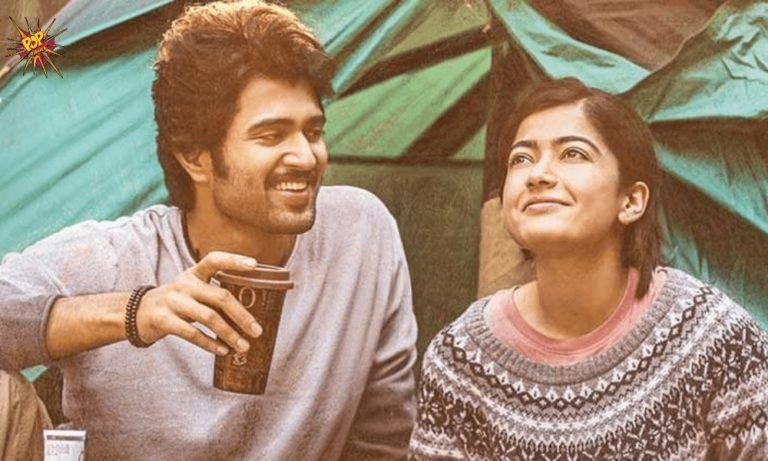 Not Again : Dear Comrade Leaked On Tamilrockers From Start To Finish!