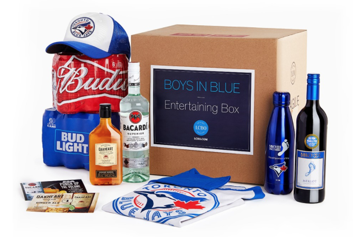 LCBO's Blue Jays promotion is a disgusting bargain