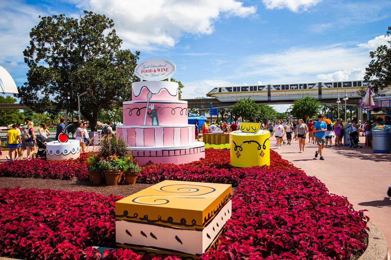 """<p>Every night, Epcot's Future World comes alive with the <a href=""""https://disneyworld.disney.go.com/events-tours/epcot/epcot-international-food-and-wine-festival-for-kids/"""" target=""""_blank"""" class=""""ga-track"""" data-ga-category=""""Related"""" data-ga-label=""""https://disneyworld.disney.go.com/events-tours/epcot/epcot-international-food-and-wine-festival-for-kids/"""" data-ga-action=""""In-Line Links"""">Disney du Jour Dance Party</a>. This is a great time for kids to run around and get some energy out while parents step back and relax for a few minutes. On Friday and Saturday nights, Radio Disney stars will make appearances and perform for guests.</p>"""