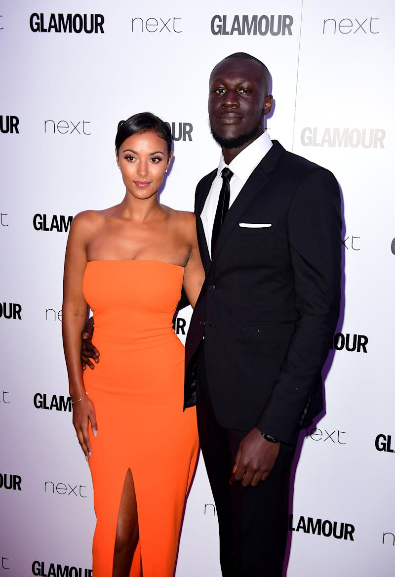 Stormzy and Maya Jama split in August (Photo: PA Archive/PA Images)
