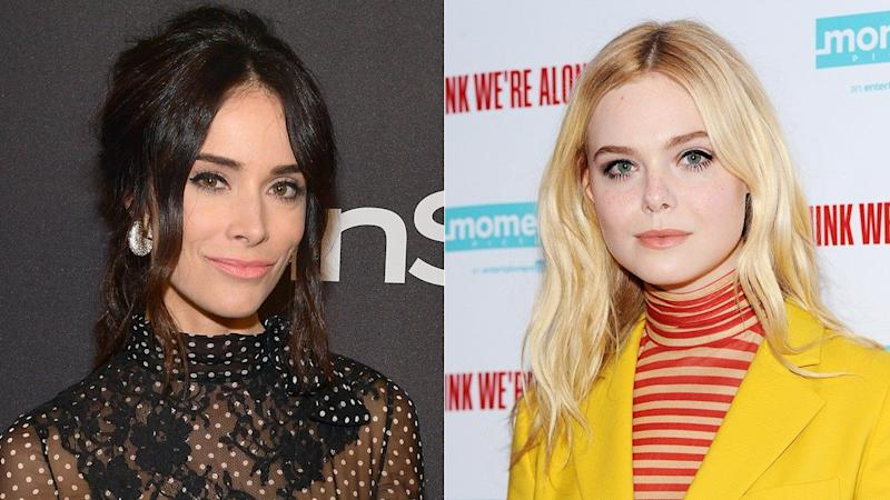 Hulu Orders Two New Series Led by 'Timeless' Star Abigail Spencer and Elle Fanning