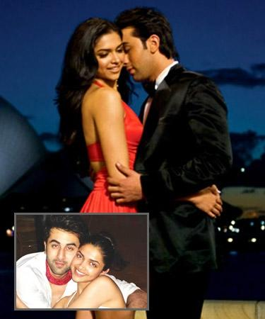 Bollywood Celebrities Who Are Still Friends After Break-up