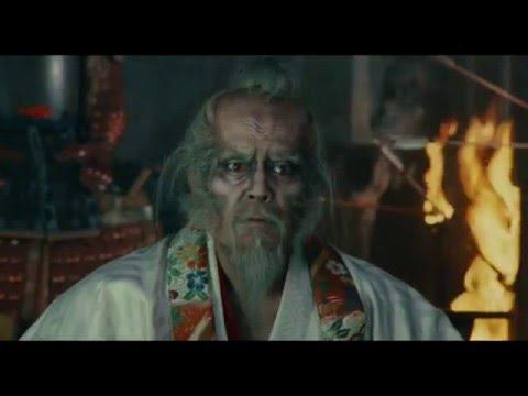 """<p><em>Ran </em>is a war movie like no other. The 1985 epic takes a bit from Shakespeare's <em>King Lear</em>, turning three loyal sons on their father, Hidetora Ichimonji, who abdicates his throne.</p><p><a class=""""link rapid-noclick-resp"""" href=""""https://go.redirectingat.com?id=74968X1596630&url=https%3A%2F%2Fitunes.apple.com%2Fus%2Fmovie%2Fran-1985%2Fid351844490%3Fat%3D1001l6hu%26ct%3Dgca_organic_movie-title_351844490&sref=https%3A%2F%2Fwww.esquire.com%2Fentertainment%2Fmovies%2Fg31669218%2Fbest-war-movies-of-all-time%2F"""" rel=""""nofollow noopener"""" target=""""_blank"""" data-ylk=""""slk:Apple"""">Apple</a></p><p><a href=""""https://www.youtube.com/watch?v=YwP_kXyd-Rw"""" rel=""""nofollow noopener"""" target=""""_blank"""" data-ylk=""""slk:See the original post on Youtube"""" class=""""link rapid-noclick-resp"""">See the original post on Youtube</a></p>"""