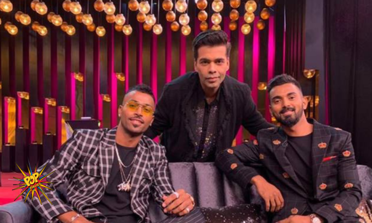 Seems Like One Notice From The BCCI Took Away All The Cool From Cricketer Hardik Pandya!