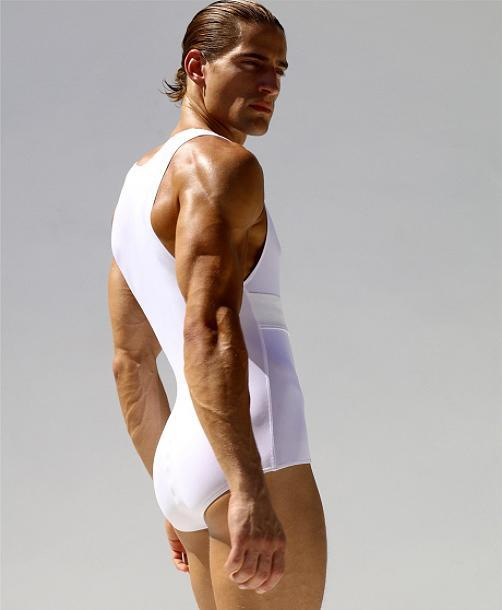"""<p>Rufskin brand says they've """"done well with one piece underwear styles for quite some time."""" <em>(Photo: Rufskin) </em> </p>"""