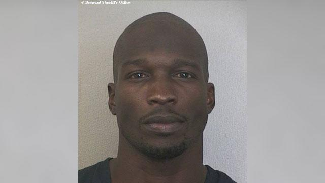 Chad Johnson Arrested, Cut From Miami Dolphins