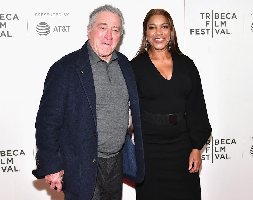 Getty Images for Tribeca Film Fe