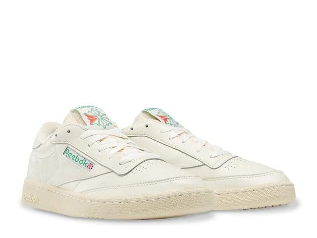 <p>One of our faves has to be the <span>Reebok Club C 85 Vintage Sneaker</span> ($80).</p>