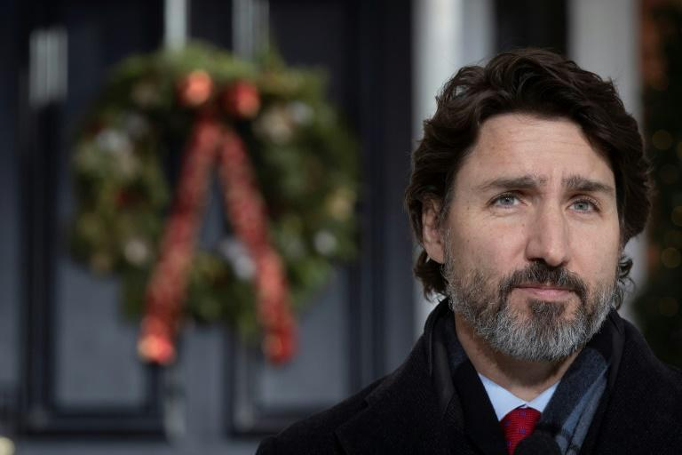 Canadian Prime Minister Justin Trudeau has welcomed the arrival of Joe Biden in the White House