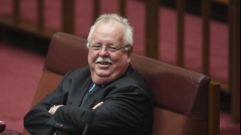 <p>Liberal National Party senator Barry O'Sullivan may introduce his banking inquiry bill this week.</p>