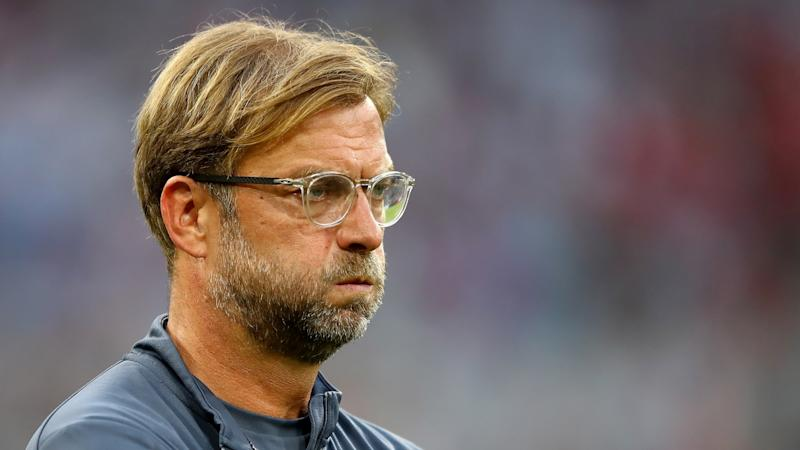 'Klopp has to start winning trophies' - Liverpool boss offered transfer advice by Souness
