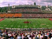 Alumni Stadium Attendance Will Be Reduced in 2020, No Fans for Opener