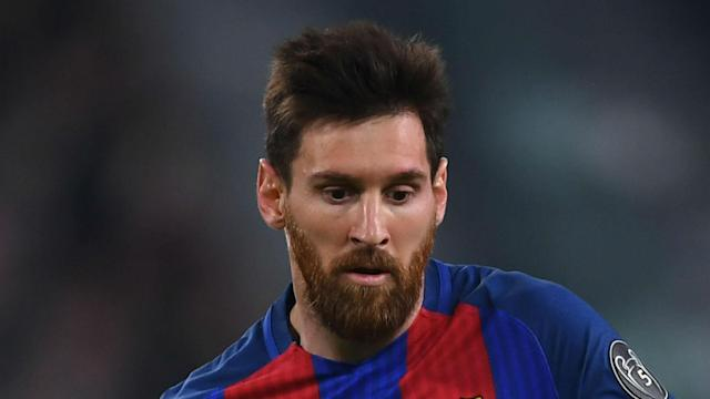 Barcelona star Lionel Messi is the sole reason for AFA president Claudio Tapia's trip to Spain, not Jorge Sampaoli or Diego Simeone.