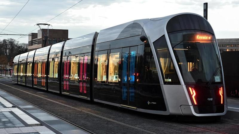Luxembourg offers free public transport, a world first