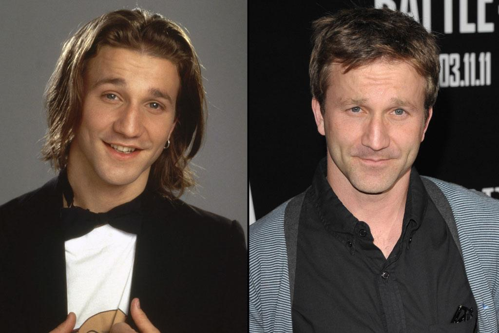 "<a href=""http://movies.yahoo.com/movie/contributor/1800019779"">Breckin Meyer</a>   Character: Travis   Breckin Meyer played Tai's slacker boyfriend in ""Clueless."" Since then, he has starred in ""Road Trip"" and ""Garfield"" and has gone on to write and voice-act for the animated series ""Robot Chicken,"" which got him nominated for an Emmy. These days, you can see him on appears on the TNT legal comedy ""Franklin & Bash."""