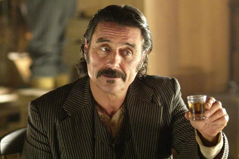 There's still time to enjoy Deadwood before the movie comes out (credit: HBO)