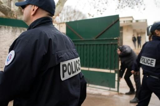 Turkish teenager stabs Jewish teacher in southern France