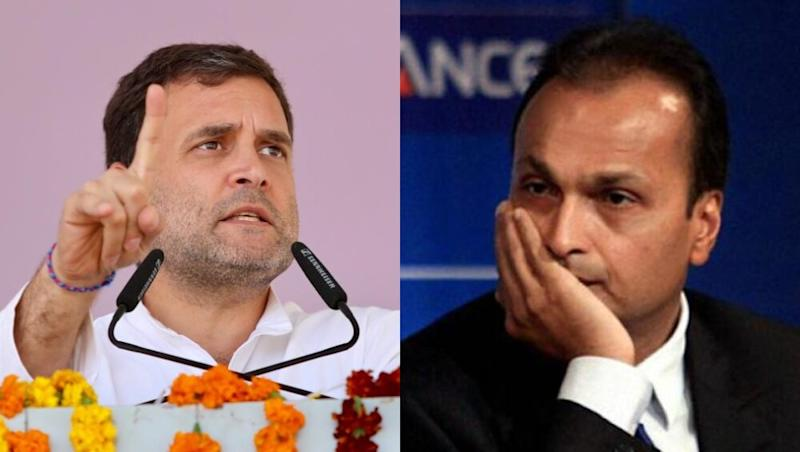 Rafale Row: Anil Ambani to Withdraw Rs 5,000 Crore Defamation Suits Against Congress, National Herald